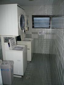 ジョイフル御池 404号室の設備