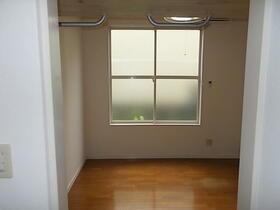 洛友 0107号室のリビング