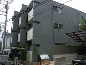 CLOVER HOUSE 壱番館の外観