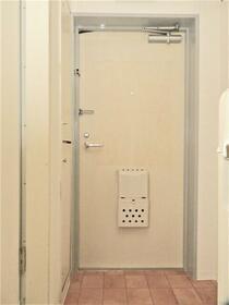 ピアニシオン ブローニュ クレスト 0508号室のトイレ