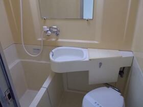 ヴェール ノヴァ 0102号室の風呂