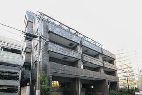 髙田屋ビルディング外観写真