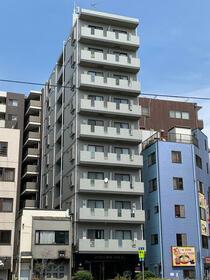 グリフィン横浜コアシティ外観写真