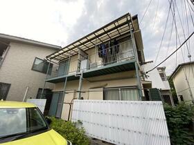 今井荘の外観