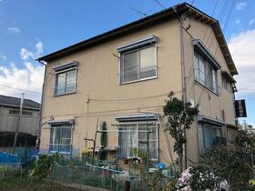 第二村田荘外観写真