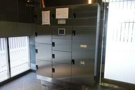 ジョイフル御池 305号室の設備