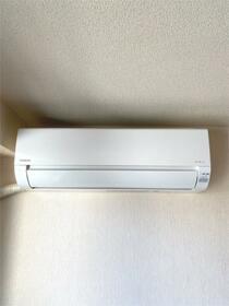 ノア座間 105号室の洗面所