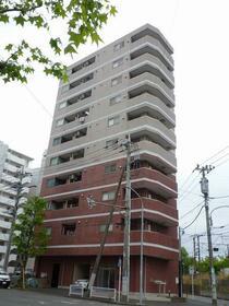 アルカンシェル新横浜外観写真
