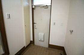 ステーションプラザ 103号室の玄関