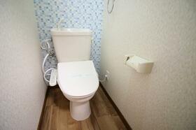ステーションプラザ 103号室のトイレ