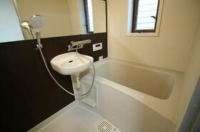 ステーションプラザ 103号室の風呂