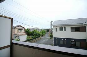 ステーションプラザ 206号室のキッチン