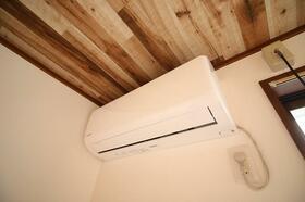 ステーションプラザ 206号室のトイレ