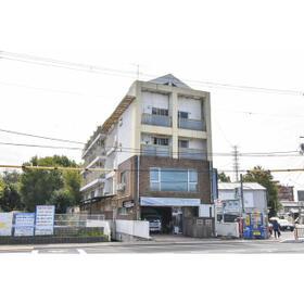 ネットワークジャパンⅡ外観写真