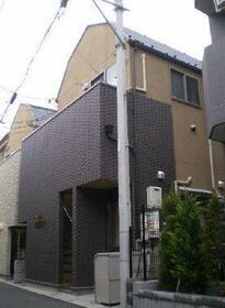 マイプラン西新宿B 205号室の外観