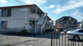 シティハイム名古屋の外観