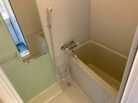 松風マンション 303号室の風呂