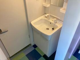 松風マンション 303号室の設備