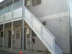 エスポワール佐知川外観写真