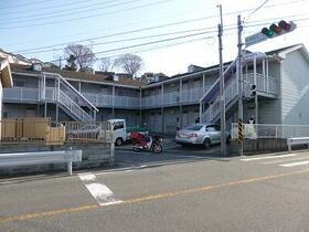 サニーコート松見Ⅱ外観写真