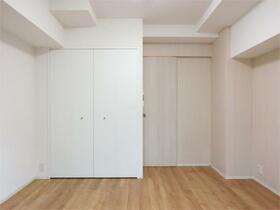 ZOOM東神田 403号室のリビング