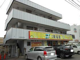 中津中村ビル外観写真