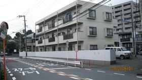 飯島第二ビルの外観