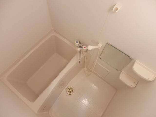 ステディオ本町 403号室の風呂