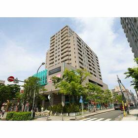 レイトンハウス横浜 502号室の外観