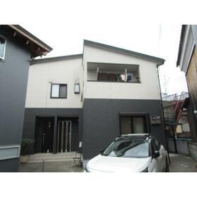 京都市左京区一乗寺稲荷町住宅外観写真
