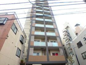 Lien Tresor Tokyo Kameariの外観