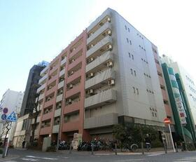 レジディア横濱関内外観写真