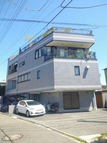 TANAKA HOUSE(タナカハウス) 1-Cの外観