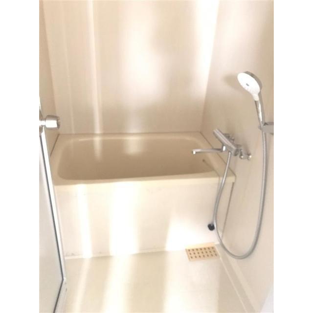 CASA639 402号室の風呂