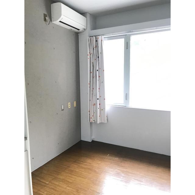 CASA639 102号室のリビング