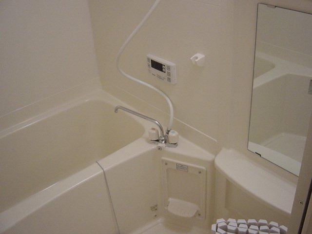 ロジュマン・K&K 101号室の風呂