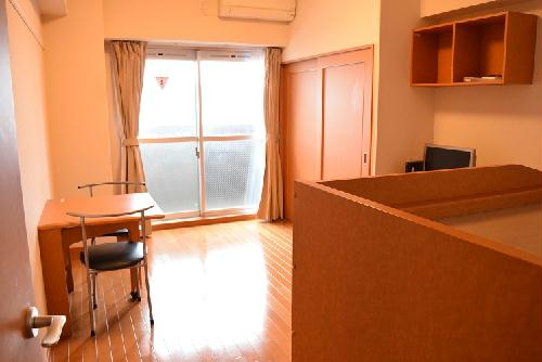 レオパレス三井田 703号室のトイレ