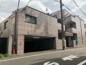 KITANO APARTMENT経堂の外観
