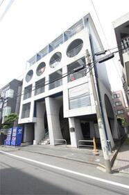 メインステージ多摩川駅前外観写真