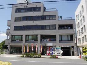センチュリーシティ横浜の外観