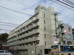クリオ保土ヶ谷弐番館外観写真