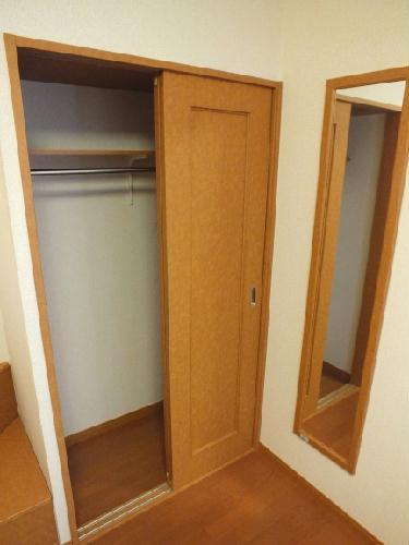 レオパレスエストゥベンダ 111号室の風呂
