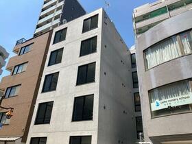 COCOCUBE川崎の外観