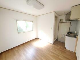 サンユーハイツ石神井 103号室の居室