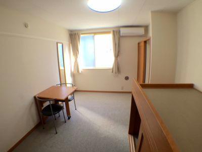 レオパレスマロンハイツ 203号室のその他