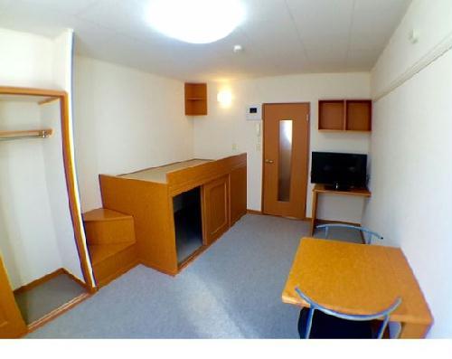 レオパレスマロンハイツ 207号室のその他