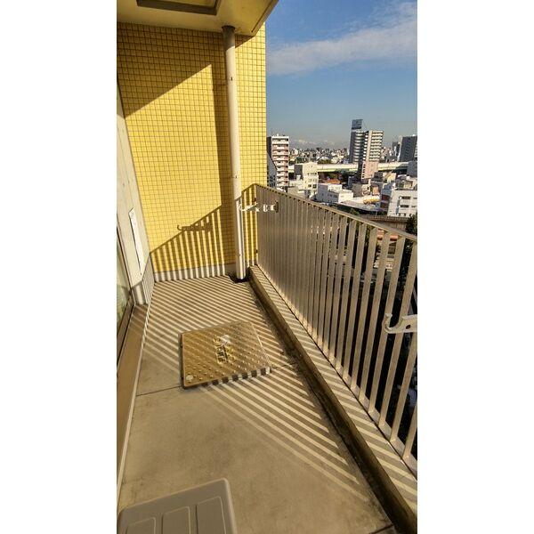 鶴舞ガーデンコート 1305号室の