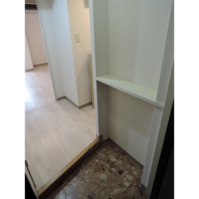 プレール椎名町 303号室のその他