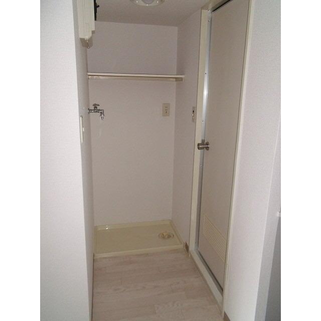 プレール椎名町 303号室の設備
