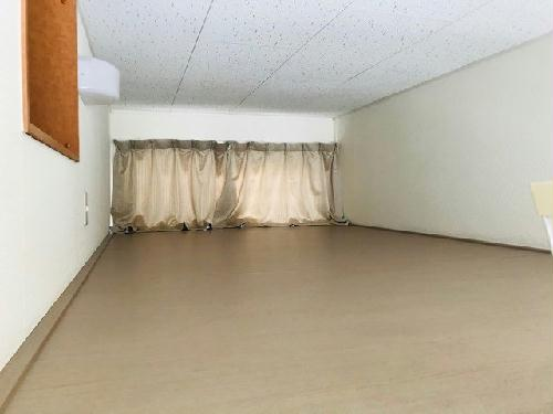レオパレスセピアコート 204号室の風呂